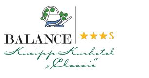 Logo von Kneipp Kurhotel Balance GmbH