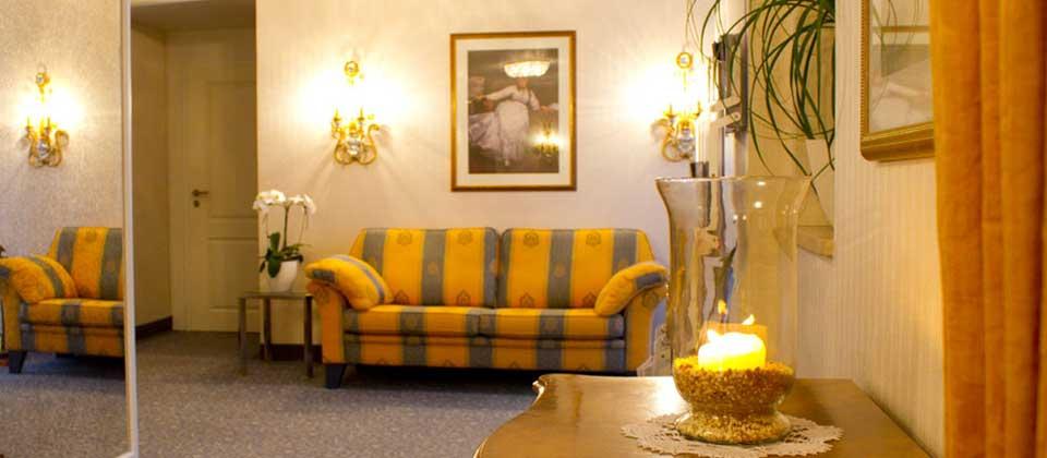 Ambiente   Kneipp-Kurhotel BALANCE S in Bad Wörishofen
